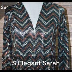 Small Lularoe Elegant Sarah NWT